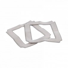 Чистящая ткань ECOVACS Cleaning Pads for WINBOT X (W-CC2A)