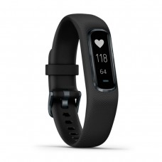 GARMIN Vivosmart 4 Black Regular (010-01995-20/A0)