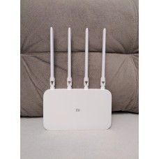 Wi-Fi роутер скоростной Xiaomi Mi Router 4A 2 диапазонный AC1200 DVB4210CN