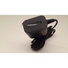 Адаптер, зарядное устройство, блок питания машинки для стрижки Philips серии QC51xx