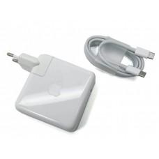 Блок питания для MacBook 14.5V 4A USB Type-C A1540