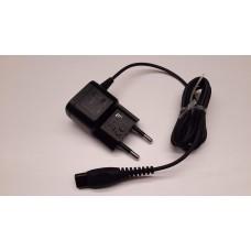 Адаптер, зарядное устройство, блок питания для бритвы Philips  8 V (8 вольт))