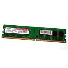 Модуль памяти DDR2 2Gb PC6400 V-Data VD2800002GOU ддр2 2 ГБ