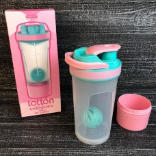 Шейкер REMAX RT-CUP31 Lotton Series Water Bottle 750 ml