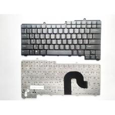 Клавиатура Dell Inspiron 1300 B120 B130 Latitude 120L черная
