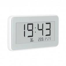 Электронные часы Xiaomi Mijia BT 4.0 E-ink с термометром и гигрометром