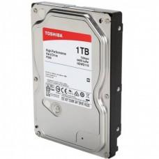 Жесткий диск Toshiba P300 1 TB 3.5 дюйма HDWD110UZSVA
