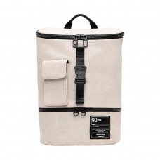 Рюкзак 90 Points Chic Small Backpack Beige