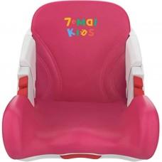 Детское автокресло Xiaomi 70mai Kids Child Safety Seat красное