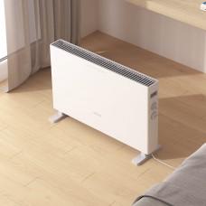Обогреватель Xiaomi SmartMi Electric Heater 1S белый (DNQ04ZM)