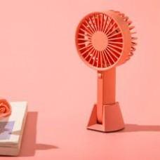 Портативный вентилятор Xiaomi VH Portable Handheld Fan оранжевый