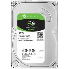 """Внутренний жесткий диск 3.5"""" 1TB SATA3 Seagate ST1000DM010 Factory Recertified ST1000DM010"""