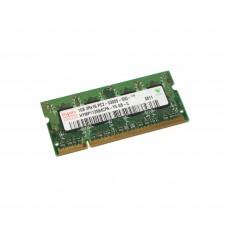 Планка памяти для ноутбука SO-DIMM 2 GB DDR2 PC-6400 (800MHz) HYNIX Org HYMP125S64CP8-S6