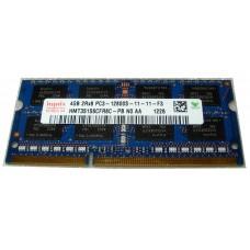 Модуль памяти для ноутбука SODIMM 4 GB DDR3 1600MHz HYNIX Org HMT351S6CFR8C-PB