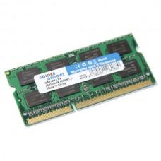 Планка памяти для ноутбука SODImm 8 GB DDR3 1600MHz GOLDEN MEMORY (box) GM16S11/8