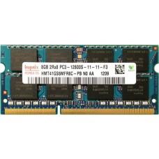 Модуль памяти для ноутбука SO-dimm 8 GB DDR3 1600MHz HYNIX Org HMT41GS6MFR8C-PB