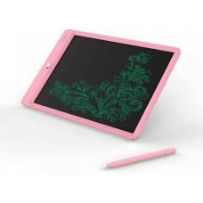 Графический планшет Xiaomi Wicue 10 Size Kids LED Handwriting Board Imagine Drawing розовый