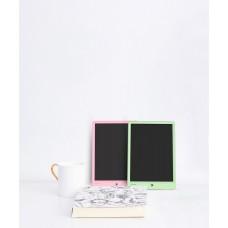 Графический планшет Xiaomi Wicue 10 Size Kids LED Handwriting Board Imagine Drawingзеленый