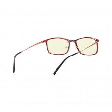 Компьютерные очки Xiaomi Mi Computer Glasses HMJ01TS (DMU4060GL / DMU4048TY) красные