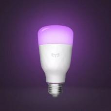 Лампа Yeelight LED Smart Bulb 1S (color) YLDP13YL / YLDP133EU