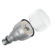 Лампа Mi LED Smart Bulb (White and Color)