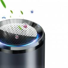 Ароматизатор - очиститель - дезинфектор USAMS Portable UVC Air Purifier US-ZB169 универсальный