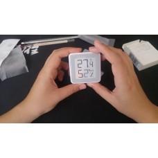 Метеостанция Miaomiao Temperature Humidity Sensor Hygrometer MHO-C201
