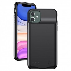 Чехол батарея iPhone 11 4500mAh USAMS US-CD111 Battery Case (4K5CD11101)