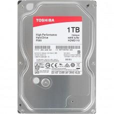 Жесткий диск SATA 1.0 TB Toshiba P300 7200rpm 64MB (HDWD110UZSVA)