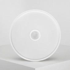 Потолочный светильник лампа Yeelight Crystal Ceiling Light Mini 250mm с датчиком движения