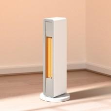 Обогреватель напольный SmartMi Electric Heater белый (ZNNFJ07ZM)