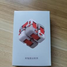Игрушка антистресс кубик Xiaomi Fidget folding cube  конструктор для пальцев