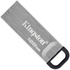Флеш накопитель USB 3.2 Kingston 128GB DataTraveler Kyson