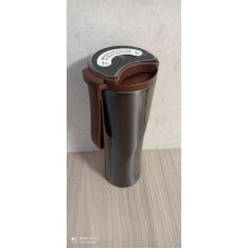 Термокружка Xiaomi KissKissFish MOKA Smart Coffee Tumbler S-45WG