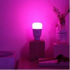 Светодиодная умная лампа Yeelight YLDP13YL Bulb 1s E27