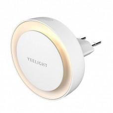 Ночная лампа Yeelight Plug-In Light Sensor Nightlight 0.5W в розетку