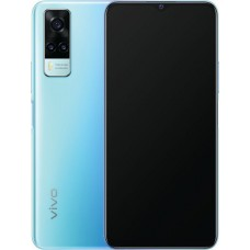 Vivo Y31 тройная камера и Android 11