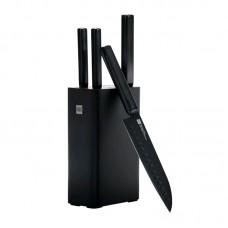 Набор кухонных ножей Huohou HU0076 (5 предметов)