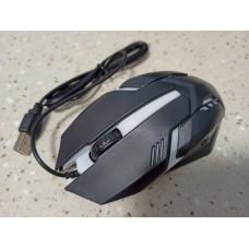 Мышь с подсветкой юсб Zornwee GM02 revival