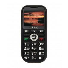 Бабушкофон Sigma Comfort 50 Grand телефон для пожилых людей