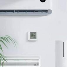 Беспроводной датчик температуры и влажности XIAOMI Mijia BT термо-гигрометр