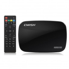 Смарт приставка EMISH X700 1 / 8 Гб Android TV Box