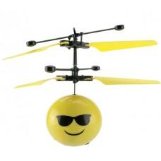 Летающий смайлик Fly Smile3
