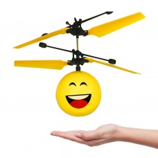 Летающий смайлик Fly Smile5