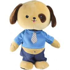 Песик Топотун интерактивная музыкальная игрушка Bize Puppy (M+BizePuppy)