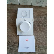 Умный выключатель диммер Yeelight Smart Bluetooth Wireless Dimmer Wall Light Switch YLKG08YL