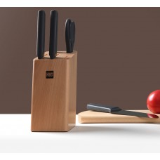 Набор ножей Xiaomi Hot youth set of 6 stainless steel 6 предметов (HU0057)