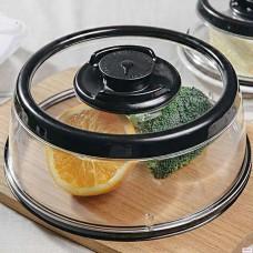 """Вакуумная крышка для пищевых продуктов Guineabears """"Stay Fresh Longer"""" 26см"""