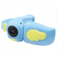 Детский фотоаппарат - видеокамера Kids Camera DV-A100