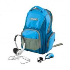 Рюкзак + Мышь + Наушники Targus PC Accessory Bundle BUS0183